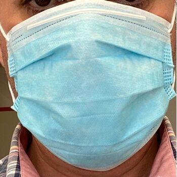 Atemschutzmasken 3 Lagig