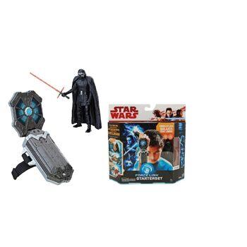 35-6643, Star Wars Force Link Starter Spielset