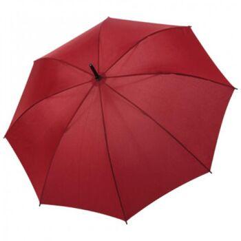Regenschirm AC Stockschirm Schirm Automatik Windproof Fiberglas OKTAGON®