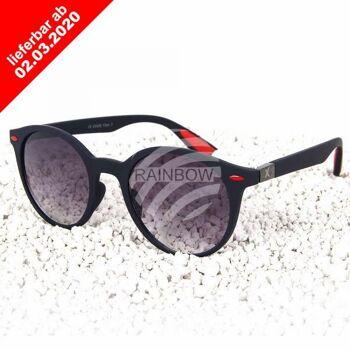 LOOX Sonnenbrille Designbrille Chicago Rubber
