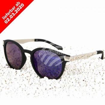 LOOX Sonnenbrille Designbrille St. Tropez Rubber