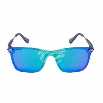LOOX Sonnenbrille Wien schwarz