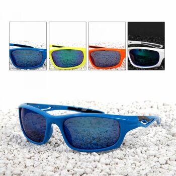 LOOX Sport Sonnenbrille Manchester sortiert