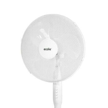 Standventilator Ventilator 40 Watt Ø 40 cm