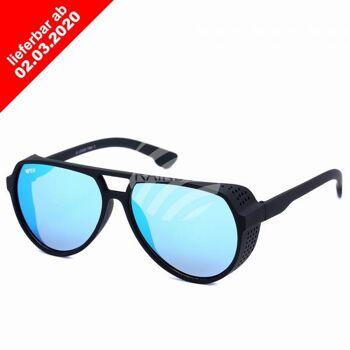 VIPER Sonnenbrille Doppelstegbrille sortiert