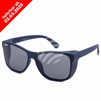 VIPER Sonnenbrille Retro Vintage Nerd sortiert