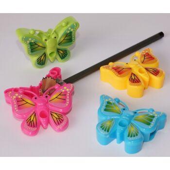 27-36396, Anspitzer Schmetterling