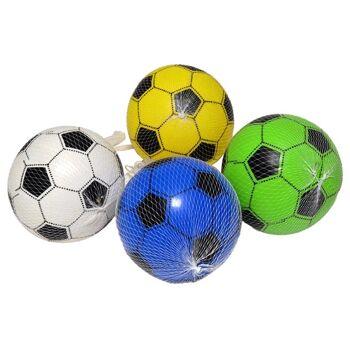 27-36611, Fußball 20 cm, Wasserball, Fussball, Spielball
