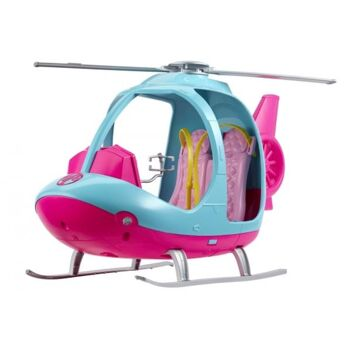 BRB Reise Hubschrauber