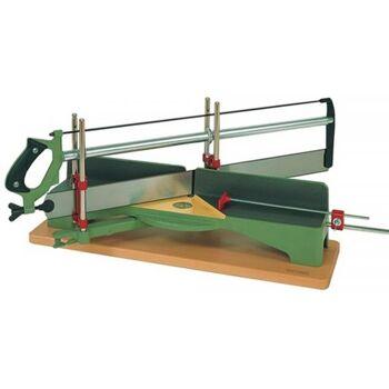 Gehrungssäge 352 L/354 L 550mm Schnitt-H.100mm Tisch-L.440mm