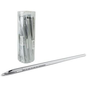 27-36387, Schreibstift Fineliner in Form eines Schnellzuges
