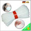 Gummiband Gummi für Masken 10 meter Br: 4mm Gummikordel Gummilitze