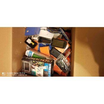 Sonderposten von Amazon Kartons bis 1300 Artikel enthalten