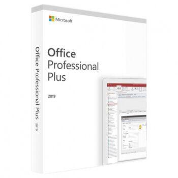 Microsoft Office 2019 Professional Plus VL MAK Key 50 User