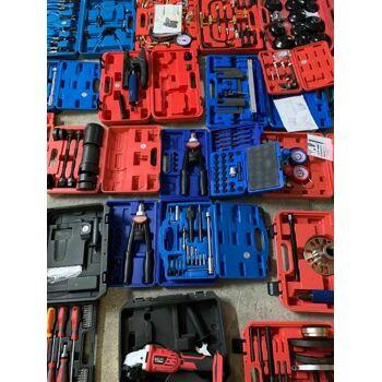Autowerkzeug, LKW-Werkzeug, Restposten, Kiloware, Handwerkzeug
