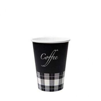 Pappbecher - Coffee To Go Becher - Kaffeebecher - 180 ml - 7 oz - 2500 Stück