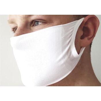 Stoffmasken 600.000 Stk - Sofort verfügbar in DE -  Behelfsmaske Mund / Nasenschutz, Hygienemaske