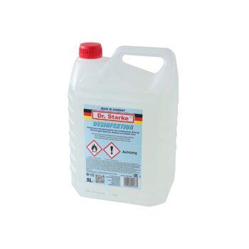 Flächendesinfektionsmittel 5L Made in Germany