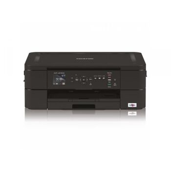 Brother DCP-J572DW Multifunktionsdrucker Farbe WLAN DCPJ572DWG1