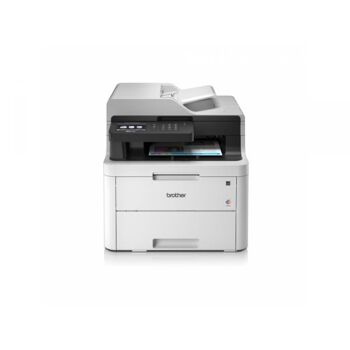 Brother MFC-L3730CDN Multifunktionsdrucker Farbe LED  MFCL3730CDNG1