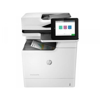 HP Color LaserJet Enterprise Multifunktionsdrucker Farbe Laser J8A10A#B19