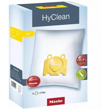 Miele HyClean 3D KK S190