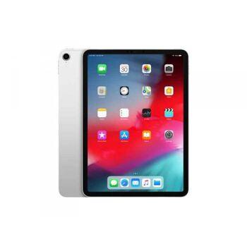 Apple iPad Pro 11 inch 256GB (2018) WIFI silver DE - MTXR2FD/A