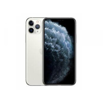 Apple iPhone 11 Pro 256GB Silver DE MWC82ZD/A