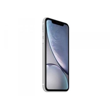 Apple iPhone XR 128GB white DE - MRYD2ZD/A