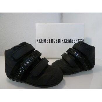 Bikkembergs Sneaker Black BKJ800IGK61.A0A09.20