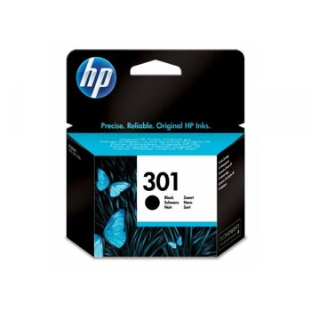 HP Tintenpatrone NR.301/CH561EE schwarz - CH561EE