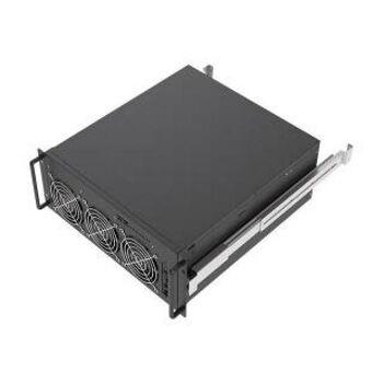 Sapphire INCA CS-14 System RX470 8GB X2 PSU Combo 6 Monate 4H921-01-40G