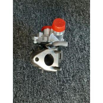 BMW Mini One D Turbolader 755925-1 7799433 7790867 Garrett NEU