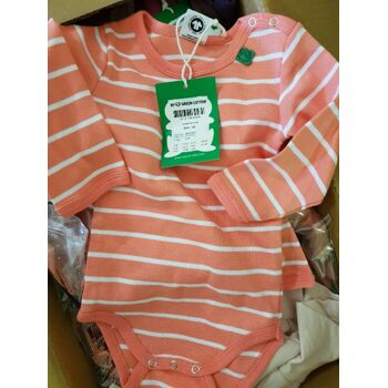 GREEN COTTON kids clothes at WHOLESALE price!