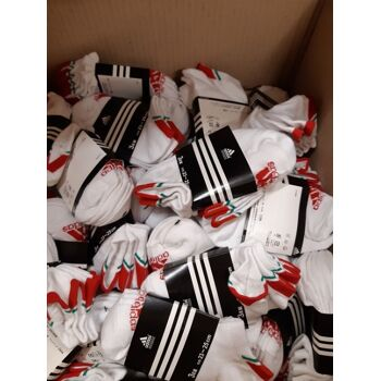 ADIDAS 3 PACK LOW CUT