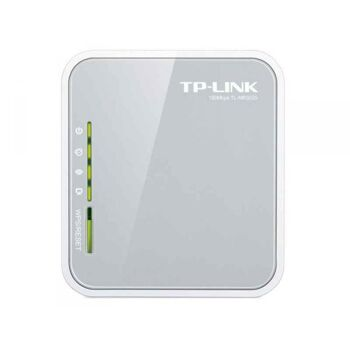 TP-Link Wireless Router 3G 150M 802.11b/g/n TL-MR3020