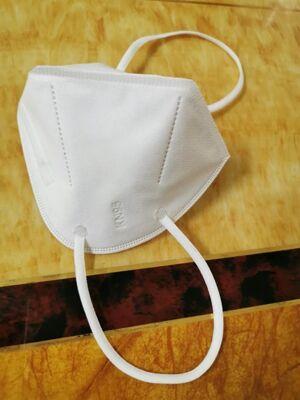Atemschutzmasken KN95( FFP2) , EN-149 Testbericht , ab Lager DE sofort lieferbar