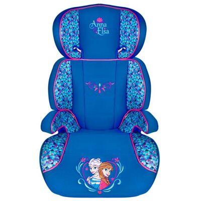 Disney Frozen / Eiskönigin Kindersitz mit Lehne 15-36KG