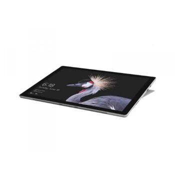 Microsoft Surface Pro LTE 256GB 3G 4G Silber Tablet GWP-00003