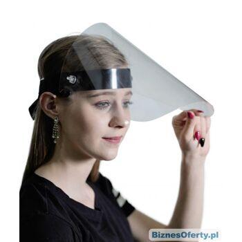 Schutzvisier Gesichtschutz Visier Schutzmaske Spuckschutz Face Mask