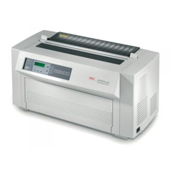 OKI ML 4410 A3 parallel I/E - 00111601