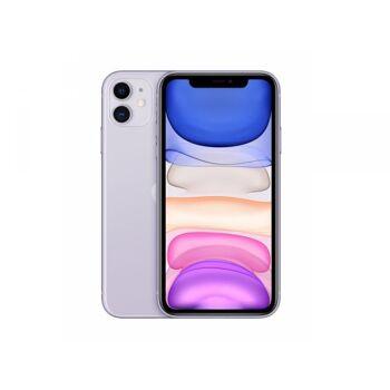 Apple iPhone 11 128GB Purple 6.1Zoll MWM52ZD/A