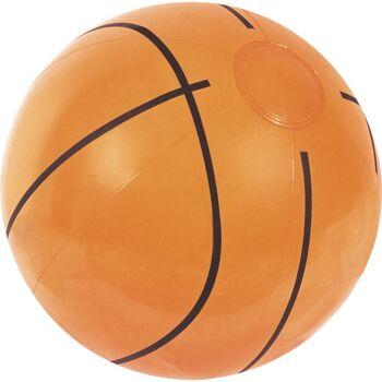 28-930054, Wasserball Sport 41cm, Markenware, Fußball, Basketball, Volleyball und Tennisball