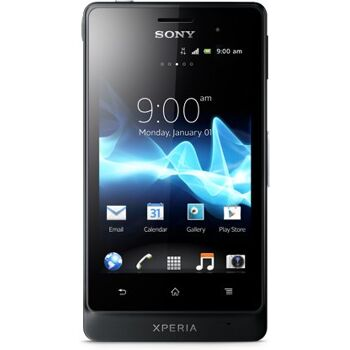 Sony Xperia go Smartphone 8 GB  Outdoor – Smartphone,  Wasserdicht, extrem Robust