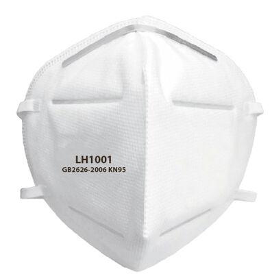 KN95/FFP2 (mit DEKRA Test) High Quality 5-lagen Atemschutzmaske - Perfekt geeignet für Behörden, Firmen, Krankenhäuser etc.
