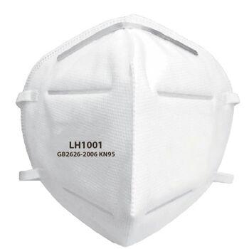 KN95(mit DEKRA Test) High Quality 5-lagen Atemschutzmaske - Perfekt geeignet für Behörden, Firmen, Krankenhäuser etc.