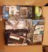Restposten von Amazon Kartons bis 300 Teile