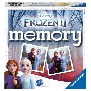 Ravensburger 24315 - Disney Frozen 2 / Die Eiskönigin 2: Memory