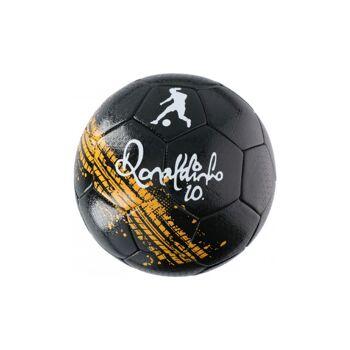 28-161343, Fußball Ronaldinho 22 cm, Wasserball, Strandball, Fußball, Wurfball