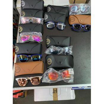 Restposten Marken Sonnenbrillen und Lesebrillen